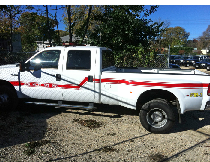 Leon Valley Fire Dept. Graphicxs 2
