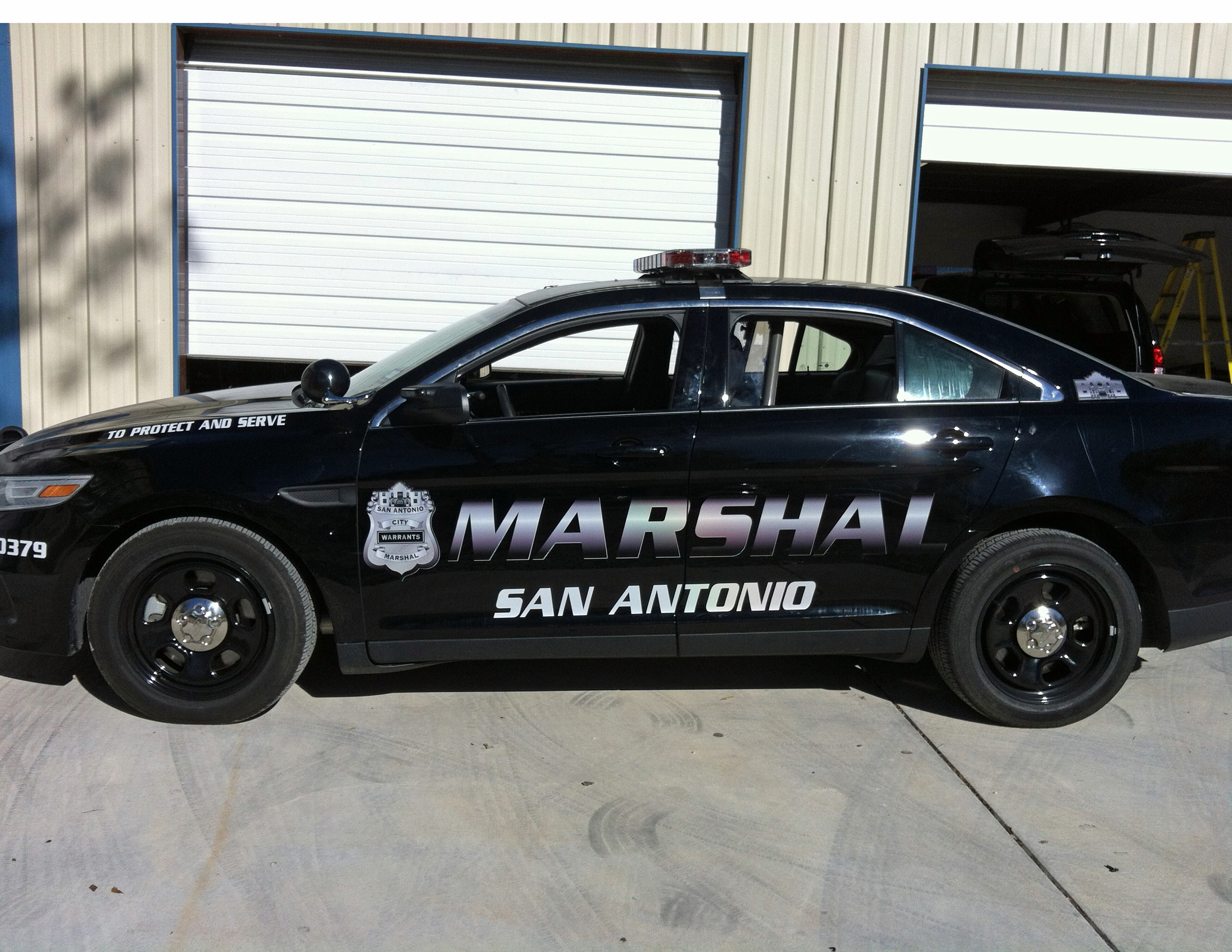SAFD EMS Command 3a Install aaand Graphics