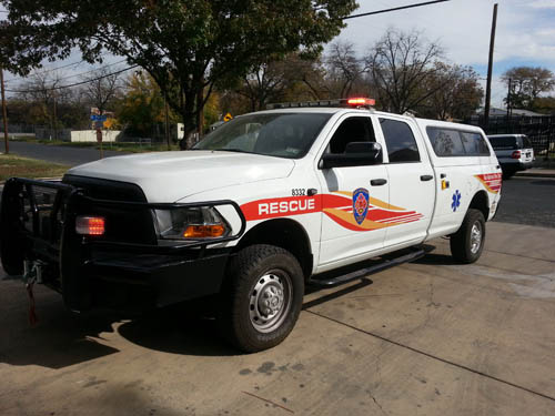 Copy of SAFD EMS Command Install and Graphics
