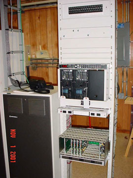 Microwave-System-Power-Source-at-Water-District-Tower-Site
