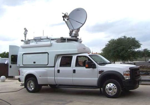 Mobile-operation-antenna-system-configuration